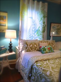 lovey  guest room