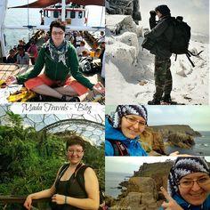Intro   Tytułem wstępu   MadaTravels - Blog Blog, Travel, Viajes, Blogging, Destinations, Traveling, Trips