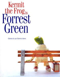 18 Other Muppet Movies We Most Want To See | Forrest Green