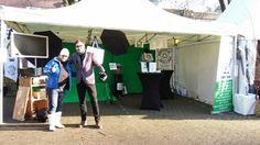 HappySnappy @guidorik en @Koopplein zijn er klaar voor @Winterbork2014 #kerstkaart http://m.koopplein.nl/middendrenthe/3115456/happysnappy-en-koopplein-samen-op-winterbork.html