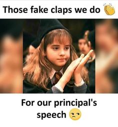 Feel relieved after a long speech. Funny Minion Memes, Very Funny Memes, Funny School Jokes, Some Funny Jokes, Funny Relatable Memes, Funny Facts, Funny Laugh, Hilarious, Best Friend Quotes Funny