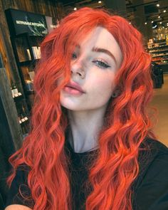 15 Hottest Hair Color Trends for Women in 2019 Short Hairstyles For Women, Hairstyles Haircuts, Cool Hairstyles, Balayage Ombré, Hot Hair Colors, Lob Hairstyle, Ginger Hair, Hair Inspo, Hair Trends