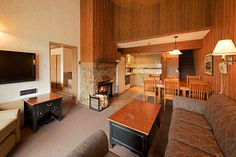 Breathtaking, panoramic mountain views surround this three bedroom, two level, 1200 square foot suite. The Mount Rundle is one of the largest suites at Douglas Fir Resort, accommodating up to 8 adults. Pull Out Couch, Douglas Fir, Banff, Calgary, Climbing, Queens, Bedrooms, Indoor, King