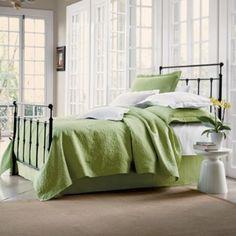 Delancey Iron Bed, Queen,...   $399.00