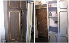 Реставрация старой советской мебели (25фото)