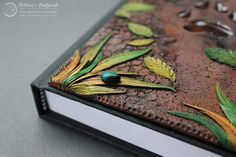 Amazing Fairytale 3D Book Covers by Aniko Koleshnikova - BlazePress