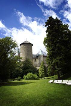 Hrad Šternberk/Šternberk Castle