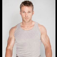 Personal Trainer: Chris Powell
