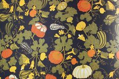 Josef Frank - Textile Designs by Abigail Percy   abigail*ryan homewares, via Flickr