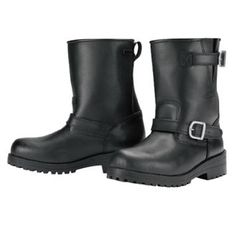 Mens Boots On Pinterest Motorcycle Boot Black