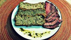 Cuketový paleo chleba - Powered by Lchf, Avocado Toast, Steak, Breakfast, Recipes, Food, Morning Coffee, Essen, Eten