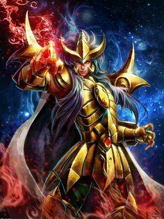 Milo de Escorpião - Cavaleiros do Zodíaco                                                                                                                                                     Mais