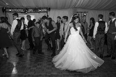 Wedding Reception Dancing Shots | Photo By Kaitlin Noel Photography