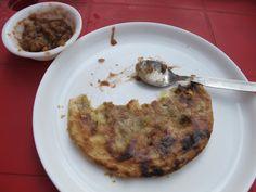 Kulcha - India... SO GOOD