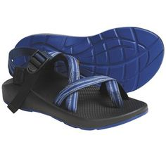 Gotta love these Chaco Yampa Sports Sandals (Men)
