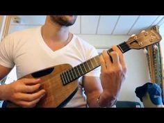 Gravity - John Mayer UKULELE CHORDS & Licks TUTORIAL - YouTube