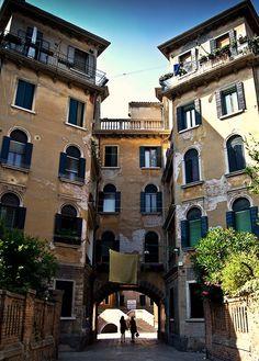 San Polo Venice - Italy