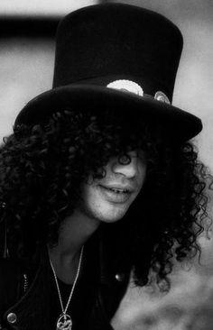 Slash.