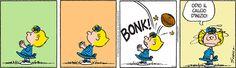 Peanuts 2015 ottobre 10 - Il Post