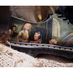 on sale 82ca5 14b30 Shared by  unionjackboots Doc Martens, Ideas De Estilo, Zapatos