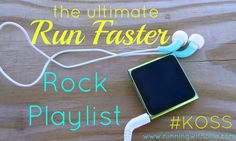 the ultimate run faster rock playlist Tricep Workout Women, Triceps Workout, Run Like A Girl, Girls Be Like, Fit Girl Motivation, Fitness Motivation, 5k Playlist, Best Workout Music, Runner Girl