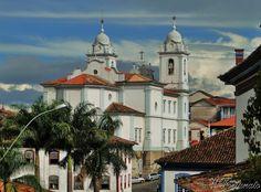 Circuitos do Ouro e do Diamante oferecem uma volta aos tempos de Brasil Colônia | Conheça Minas