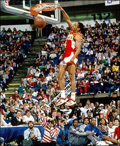 Tribute to the Slam Dunk Contest |Spud Webb