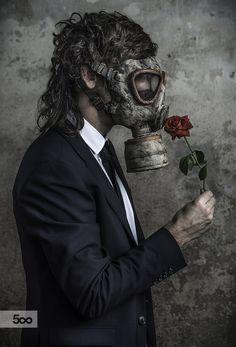 No perfume by Davide Bondanelli on 500px