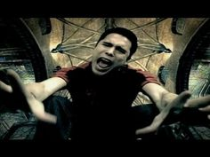Trapt - Still Frame [High Quality Music Video] - YouTube