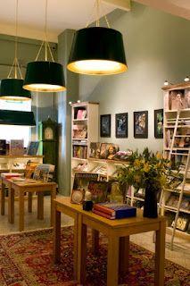 M Bookshop  Address:  Borgognissanti, 4/r  50123 Florence