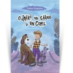 O javra, un caine si un copil - Sidonia Dragusanu Dog Books, Winnie The Pooh, Disney Characters, Fictional Characters, Children, Dogs, Young Children, Boys, Winnie The Pooh Ears