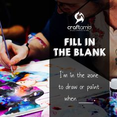 Craftamo brings cruelty-free, eco-friendly, art supplies to your doorstep. The Zone, Art Supplies, Cruelty Free, Fill, Eco Friendly, Let It Be, Drawings, Creative, Crafts