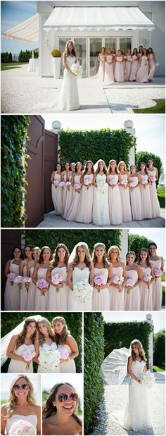 ashley + evan's wedding at belle mer, newport ri. » Snap! Photography Blog