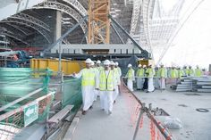 _Tenders_ set_ to_ be_ issued_ for #Abu_Dhabi's_ Midfield_ Terminal_ project_