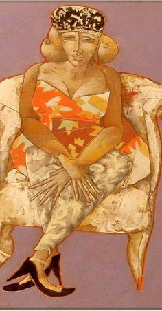by Giovanni Maranghi (b1955; Lastra a Signa, near Florence)