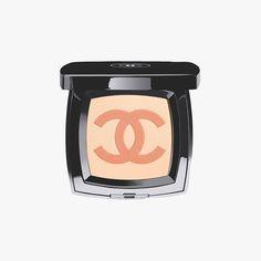 Chanel Infiniment Highlighting Powder, $65