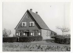 Biesdonkweg 1955-BREDA