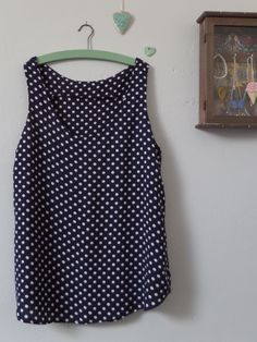 Sew Over It Silk Cami - Sewing Pattern