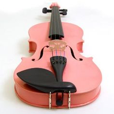 Violins are my favorite