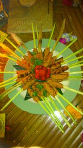 Warung Bambu Pemaron, Restaurant & Gallery - Schlemmen mit Genuss. http://warung-bambu.mahanara.com/index-de.html
