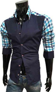 Herrenmode21.de Herrenhemden in verschiedenen Farben . . . . . der Blog für den Gentleman - www.thegentlemanclub.de/blog