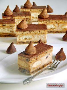 Tiramisu, French Toast, Breakfast, Ethnic Recipes, Food, Kuchen, Morning Coffee, Essen, Meals