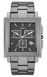 DKNY 3-Hand Chronograph with Date Men's watch #NY1517: Watches: Amazon.com