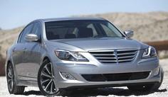 2012 Hyundai Genesis 5.0 R-Spec Review