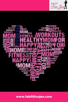Affordable home workouts and meal plans for happier and heather Moms.#fitnessformoms #homeworkouts