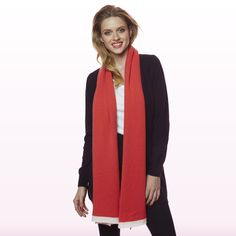 Travel Wrap - Strawberry Cashmere, Scarves, Strawberry, Blazer, Winter, Sweaters, Jackets, Travel, Shopping