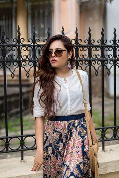 |Aayushi Bangur| Fashion| Blogger|