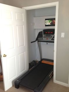 Work Out Closet                                                                                                                                                      More