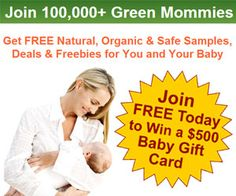 Get Free Natural, Organic Samples for Your Baby http://free.ca/free-samples/get-free-natural-organic-samples-for-your-baby/