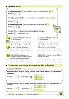 Clasa a III-a : Matematică. Clasa a III-a Homeschooling, Homeschool